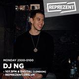 DJ NG Presents... iDance360 Reprezent Radio 16/05/16