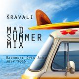Kravali - MadSummerMix