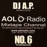 AOL Radio Mixtape 6 (2005)