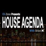 KFMP: House Agenda With Brian M - 25-10-2012