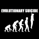 Evolutionary Suicide (Dark Techno & Tech-House Mix)