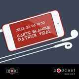 #cox #PatrickVidal #live #23062016