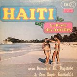 RADIO SHOW #08 LA CONGA TROPICALE - The Haitian music in the 60's and 70's