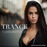 Vocal Trance FEBRUARY 2018