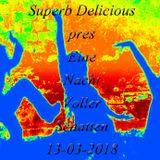 Superb Delicious - Eine Nacht voller Schatten 13-03-2018