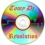 Tomy Dj Set Revolution Vol. 1