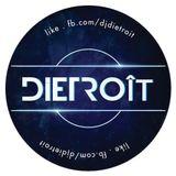 Dietroît - mixtape #6