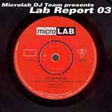 Lab Report 03 - Showreel 2004