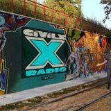 CiViLX Radio Show 3-18-17 Part#1