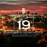 Beat Mecca Radio Vol. 19 - Mixed by @Arzito_ - Powered by WorldwideMixtapes.com