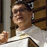 The Rev. Dr. Simon Mainwaring - Pentecost, May 20, 2018