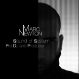 Marc Newton - Live Mix - 20.05.2016 - Up Stairs