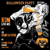 EDM Live Mix HALLOWEEN PARTY 2016