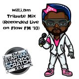 WILL.I.AM TRIBUTE (RECORDED LIVE ON FLOW FM '10)