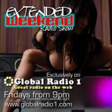 Extended Weekend Radio Show Podcast - July 24th  2010
