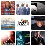 Full Circle on JazzFM: 25 December 2016:  Part 2 of Best of 2016