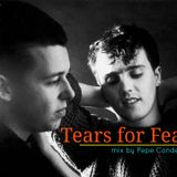 Tears for Fears mix by Pepe Conde