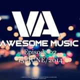 Awesome Music 02