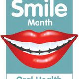 National Smile Month with Dr Steve Williams