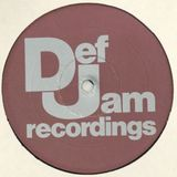 Ghetto Heaven Icon Series : DEF JAM RECORDINGS (Theme Party ) (2010) Mixed by DJ LUQE