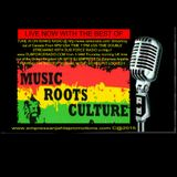 ROOTS AND CULTURE SEGMENT PART TWO REAIRED JUNE 17 2015