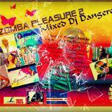 Dj Dangereux - Kizomba Pleasure 2
