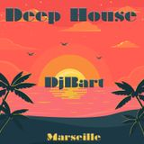 Deep House September 2018 Marseille Dj Bart