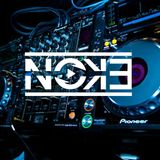 DJ Noke it's All About HOUSE 43 (EDM MixSet)