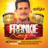 FRANKIE RUIZ MIX (SALSA) DJ STYLE
