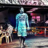 DJ Ken Lin Hip Hop Set May2015