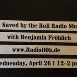 Saved By The Bell w/ Benjamin Fröhlich Nr. 01