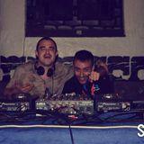 Showcase Sferic Festival La Vaca Club 13 - 6 -2014 Emilio Romo B2B Vico Deep