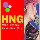 DJ Willie Rodriguez - High Energy Revisited