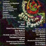 Gateway to Swinghouse Mayhem (Shiner Party Project)