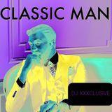 Classic Man Mix Mastered