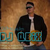 DJ QBIX Live@247House.fm DJK#230pT.1 HOUSE Oct 30-2015