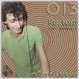 RDRR Podcast 013 Rustam (01.11.2007)