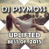Uplifted - The Best of 2015
