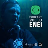 Critical Podcast Vol.33 with Enei
