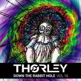 Thorley - Down The Rabbit Hole Vol 16