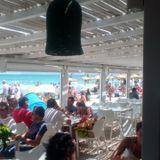 DJ Set @ Ponderosa Beach, Mallorca. July 2016