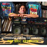 Nickodemus all vinyl mix for BRIC Brooklyn fundraiser 2020