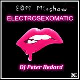 DJ Peter Bedard - ELECTROSEXOMATIC