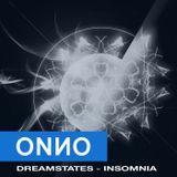 Onno Boomstra - DREAMSTATES - INSOMNIA