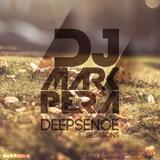 DJ MARK PERA - Deepsence Sessions #1 @ Radio DEEP
