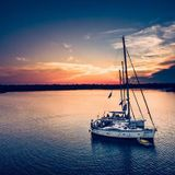 Happy Gutenberg LIVE @ Yacht Affair ☆ Raft Party!
