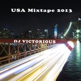 DJ Victorious - USA Mixtape 2013