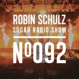 Robin Schulz | Sugar Radio 092