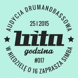 Bita Godzina @ Radio Kampus 2015/01/25