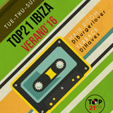 Deep House Session by DjHaves in Terrace Top21 Ibiza.